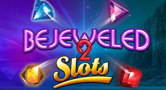 Free Slots Bejeweled