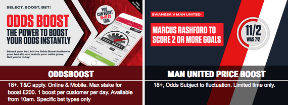 Online betting offers ladbrokes casino how can i place a bet on the fight