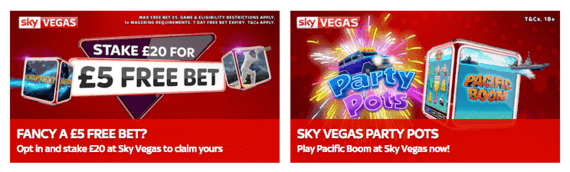 Sky sports betting promotional codes blogs about sports betting