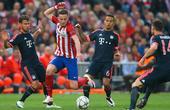 Bayern - Atletico kursy na żywo