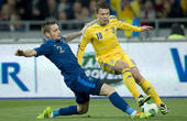 Polska - Ukraina kursy na żywo
