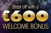 50 Stars Casino Bonus Code 2021