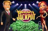 Play Everybody's Jackpot at William HIll