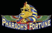 Pharaoh's Fortune slot machine online