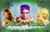 Pixies of the Forest online slot game