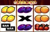 Play Ultra Hot slot machine