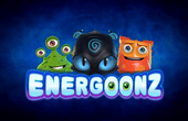 Energoonz Slot Machine Online