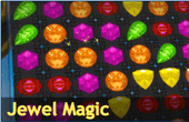 Jewel Magic Games