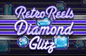 Retro Reels - Diamond Glitz slot machine online