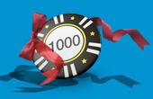 Europa Play Casino registering bonus