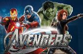 The Avengers slot game download