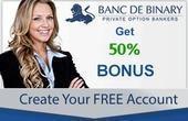 Banc De Binary Bonus