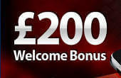 Register at Betfred and get up to £200 welcome bonus