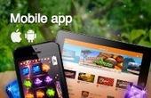 Betsson mobile app