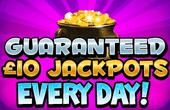 bingo fling jackpots