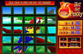 Blue Lagoon video slot machine