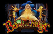 Book of Magic online game
