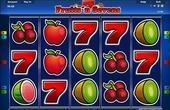 Fruits and Sevens slot machine