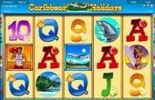 Play Caribbean Holidays online