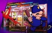 Casino Fantasia Novomatic games