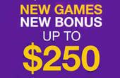 Casino Fantasia bonus promo code