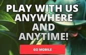 Casino Adrenaline mobile app