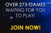 Casino Euro games