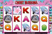 Wild Cherry game