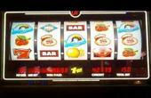 Code Red Slot Machine