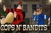 Cops and Bandits slot download