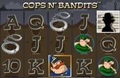 Play Cops n' Bandits for free