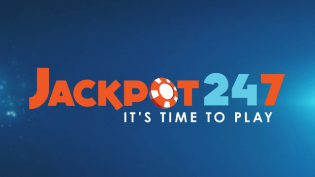 Jackpot247 promo code 2021
