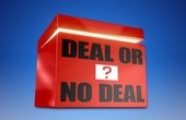 Deal or No Deal slot machine online free