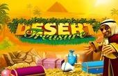 Desert Treasure slot machine download
