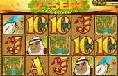 Desert Treasure slot game