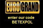 Eurogrand coupon code
