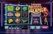 Play Everybody's Jackpot at Eurogrand casino