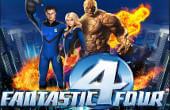 Fantastic Four video slot download