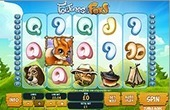 online slot Fortunes of the Fox
