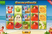 Download Freaky Fruit video slot machine