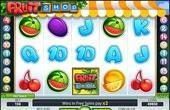 Play Fruit Shop video slot