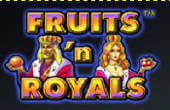Fruits'n Royals Download