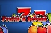 Fruits and Sevens Download