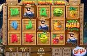 Funky Fruits online video slot game