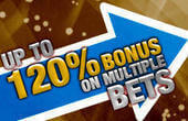 Goldbet Bonus Code 2021