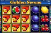 Golden Sevens game