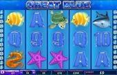 Play Great Blue at William Hill