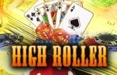 Casino for High Rollers