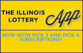illinois lottery app