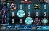 Play Iron Man slot
